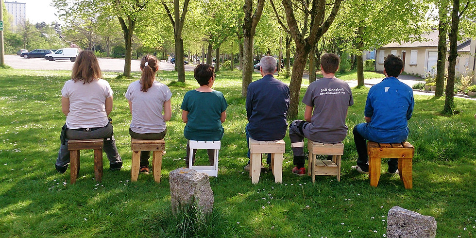 Stage week-end :Fabriquez vos meubles vous-même !