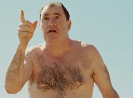 The Top Zero Reasons Why Old Jewish Men Look Better Naked