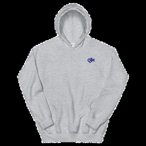 OJM LOGO hoodie