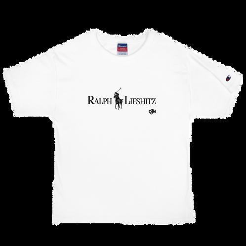 RALPH LIFSHITZ shirt