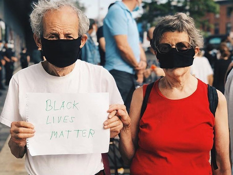 Black Lives Matter - How To Help