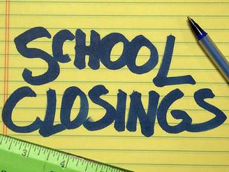 School Closings & Delays
