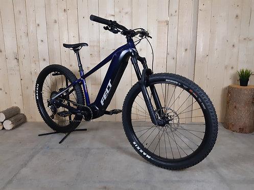 Felt Surplus E30 - Bleu / Noir
