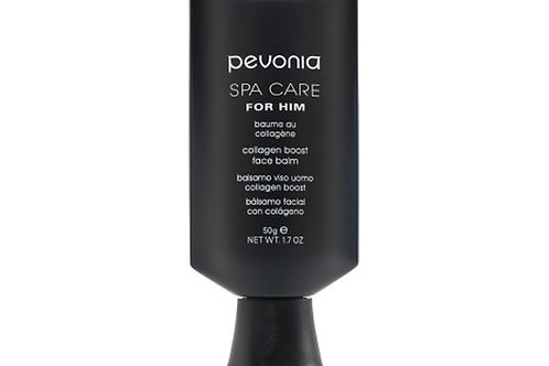 PEVONIA Men's Collagen Boost Face Balm 50 ml