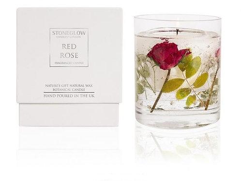 Red Rose Big Duftkerze 1.3kg Geschenksverpackung