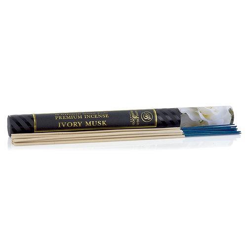 Ashleigh Burwood Räucherstäbchen Premium Ivory Musk
