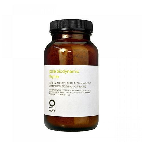 OWAY Puryfying Pure Biodynamic Thyme 80 g
