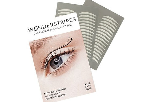 WONDERSTRIPES® Beauty Tapes  64 Stk.