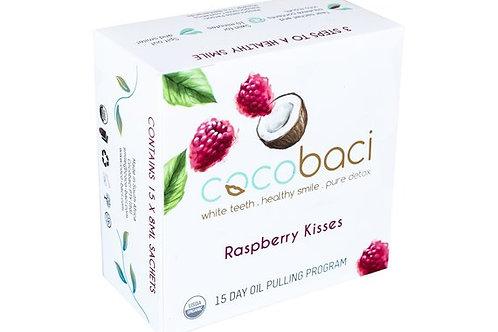 COCOBACI Raspberry Kisses (Himbeere)
