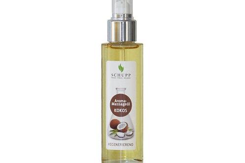 SCHUPP Aroma-Massageöl Kokos 100 ml