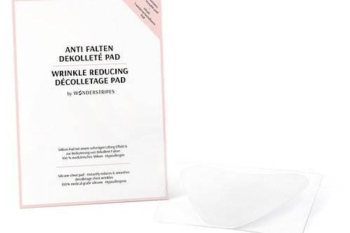 WONDERSTRIPES® Anti-Falten Dekolleté Pad 1 Stk.