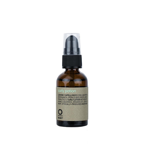 OWAY BeCurly Potion 30 ml