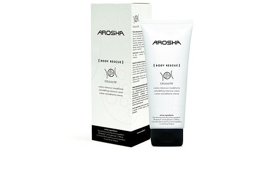 AROSHA Retail Body Rescue Cellulite Cream 200 ml