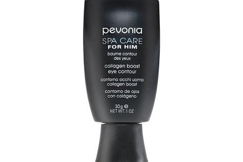PEVONIA Men's Collagen Boost Eye Contour 30 ml