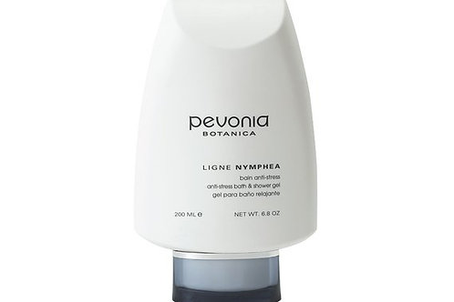PEVONIA Body Bath & Shower Gel Anti-Stress 200 ml
