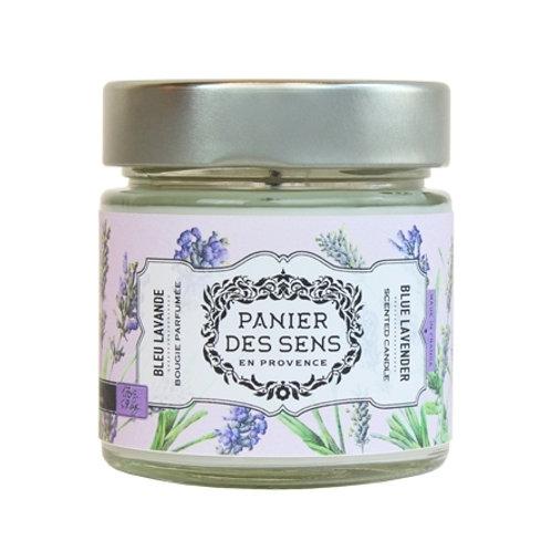 Panier De Sens Lavendel blau Duftkerze 360g
