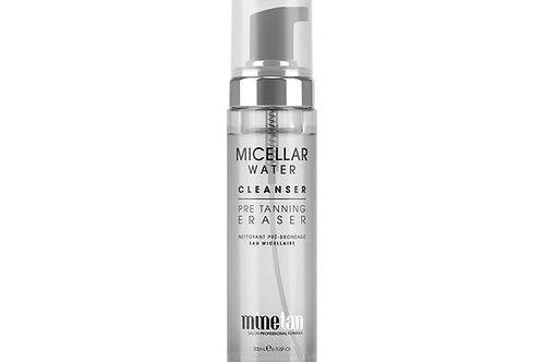 MINETAN Micellar Cleanser Pre Tanning Eraser 200 ml