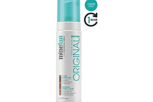 MINETAN Self Tan Foam Original 200 ml