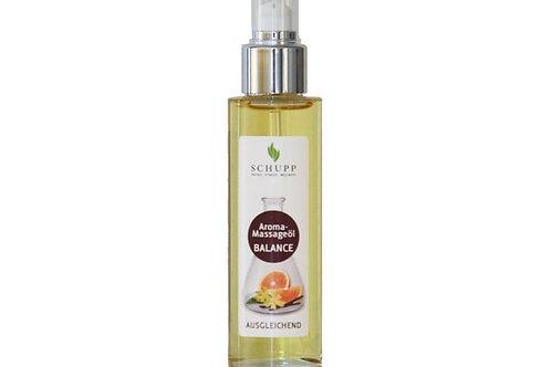 SCHUPP Aroma-Massageöl Balance 100 ml