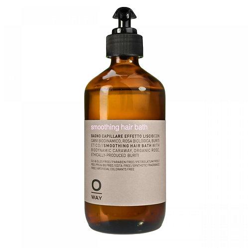OWAY Smooth+ Smoothing Hair Bath 240 ml