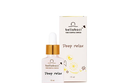 BELLABACI Concentrate Deep Relax 15 ml