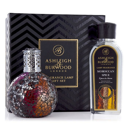 ASHLEIGH & BURWOOD - Geschenk Set