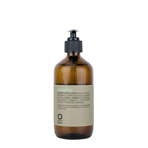 OWAY BeCurly Potion 240 ml