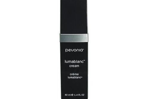 PEVONIA Lumafirm Lumablanc Cream 40 ml