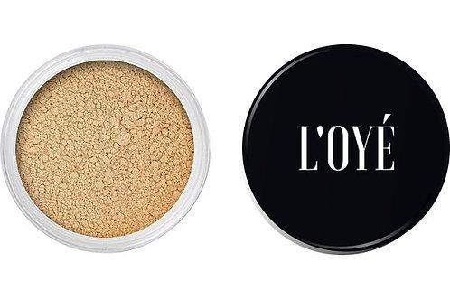 L'OYÉ Mineral Finishing Powder natural 5 g