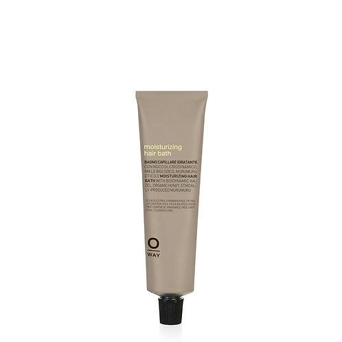 OWAY Moisturizing Hair Bath 50 ml