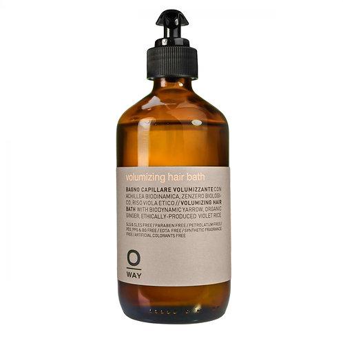 OWAY Xvolume Volumizing Hair Bath 240 ml