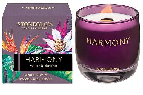 STONEGLOW Harmony - Vetiver & Citrus Tea - Tumbler