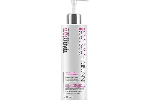 MINETAN Invisible Color Selbstbräuner Lotion 200ml