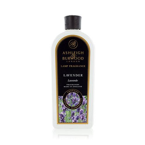 Lavender Duft 250ml für Duftlampen