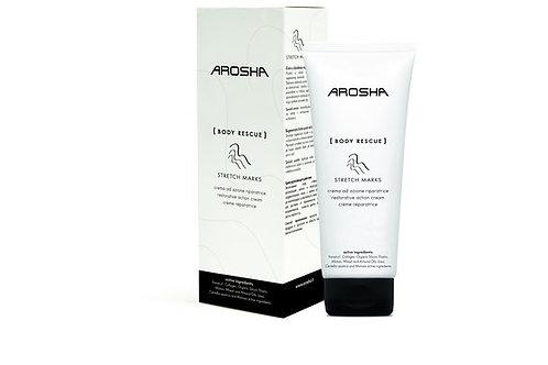 AROSHA Retail Body Rescue Stretch Marks Cream 200 ml