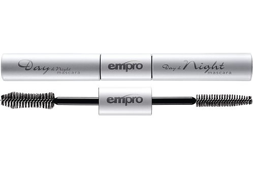 EMPRO Day & Night Mascara black 8 ml