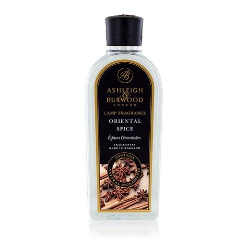 Oriental Spice 250ml für Duftlampen