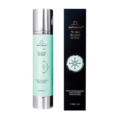 BELLABACI The Genie Cellulite be gone 120 ml
