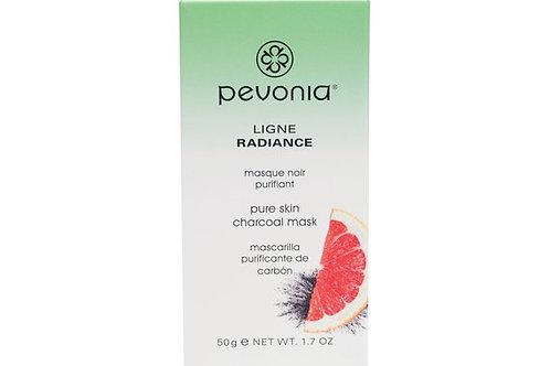 PEVONIA Lightening Pure Skin Charcoal Mask 50 g