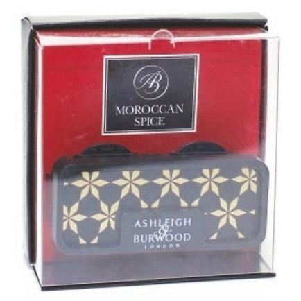 Ashleigh&Burwood  Moroccan Spice Autoduft
