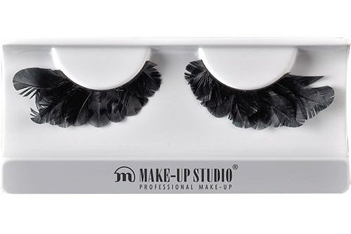 MAKE-UP STUDIO Eyelashes  2 Stk.