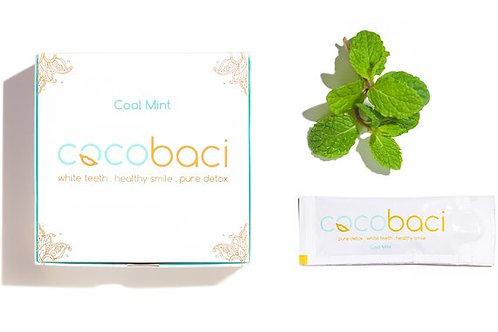 COCOBACI Cool Mint (Pfefferminze)