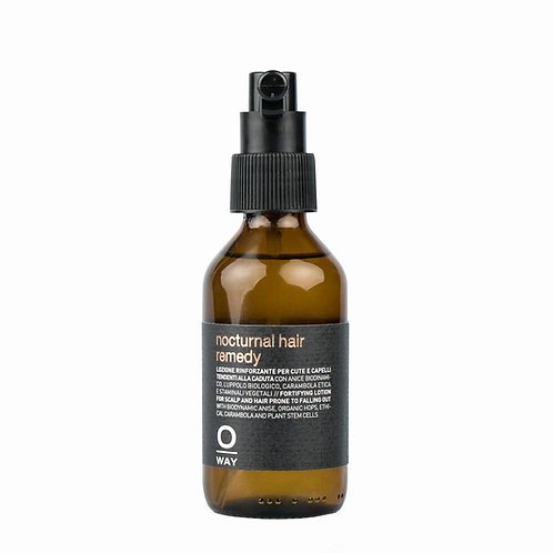 OWAY Men Nocturnal hair remedy 100 ml