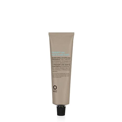 OWAY DailyAct Frequent use Hair & Scalp Bath 50 ml