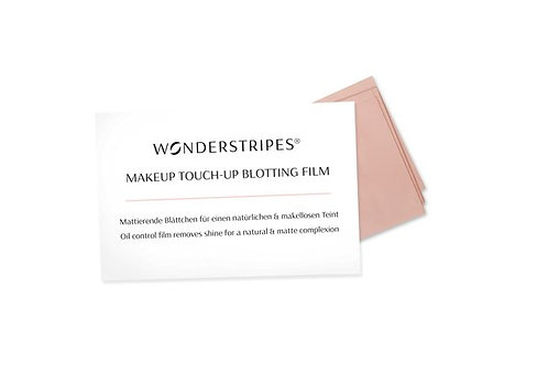 WONDERSTRIPES® Blotting Film 30 Stk.