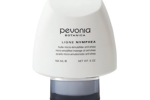 PEVONIA Body Micro Emulsified Massage Oil Anti Stress 150 ml