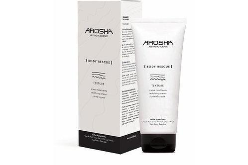 AROSHA Retail Body Rescue Texture Cream 200 ml