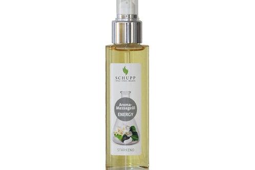 SCHUPP Aroma-Massageöl Energy 100 ml