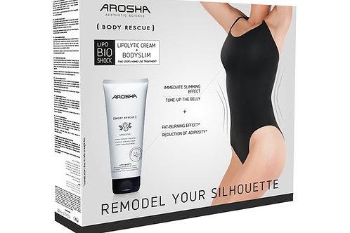 AROSHA Retail Lipo Bio Shock Pack