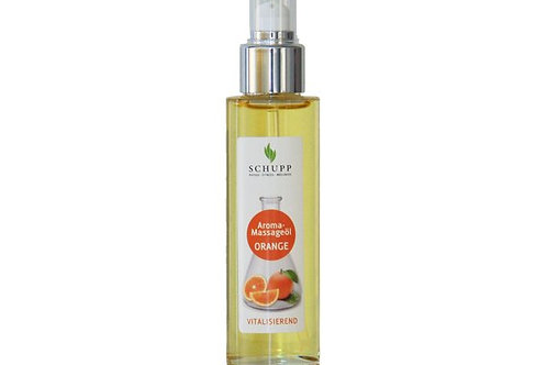 SCHUPP Aroma-Massageöl Orange 100 ml